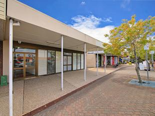 FOR LEASE: 236m2* Prime Retail/ Office Space - Morningside