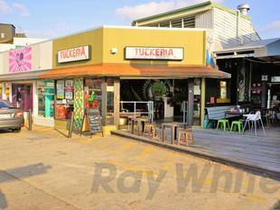 For Lease: FUNKY STONES CORNER RETAIL - Greenslopes