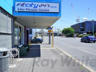 For Lease: 479sqm* CITY FRINGE SHOWROOM/ OFFICE - Woolloongabba