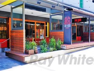 For Lease: 122sqm* FITTED OUT RESTAURANT - Fortitude Valley