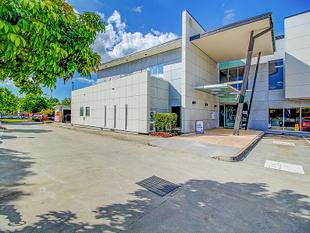 378sqm* High Quality Office with Fit-Out - Murarrie
