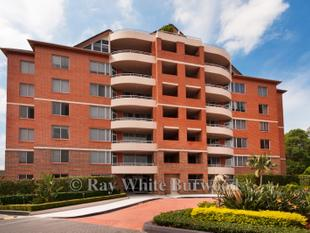 SPACIOUS AND MODERN ONE BEDROOM APARTMENT ENTRY VIA BOUNDRY STREET......CALL JAN 0413 086 604 - Croydon