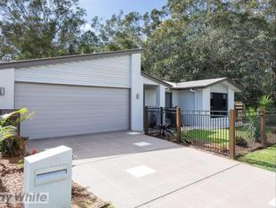 Quite Street with Nature Reserve in your Backyard - Redland Bay