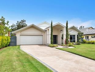 BEAUTIFUL FAMILY HOME - DEFINITELY THE GOODLIFE! - Coomera Waters