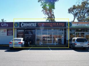 Food Site on Busy Kennedy Drive - Tweed Heads