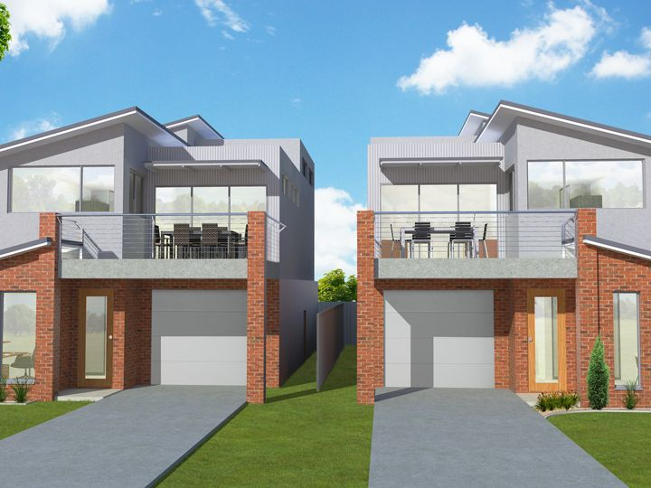 Lot 2 and 3/11 Wade Lane, Golden Square, VIC