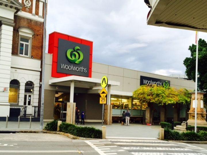 Shop 6/269 Darling Street, Balmain, NSW