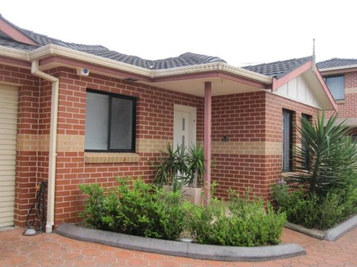 2/12 Myall Street, Merrylands, NSW