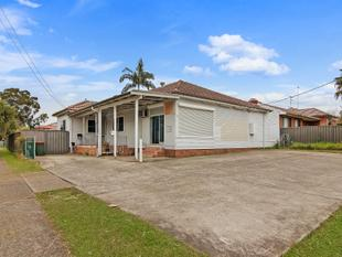 Home Plus DA on 764 sqm Corner Block - Blacktown