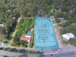 Ripe For Development - Helensvale