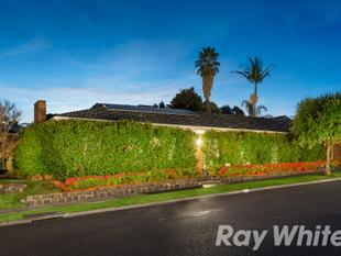 Private Family Sanctuary - Wantirna