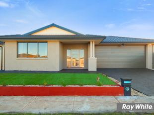 Marvellous New Home for 6 Months Lease - Tarneit