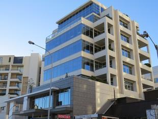 Office with Balcony - Bondi Junction