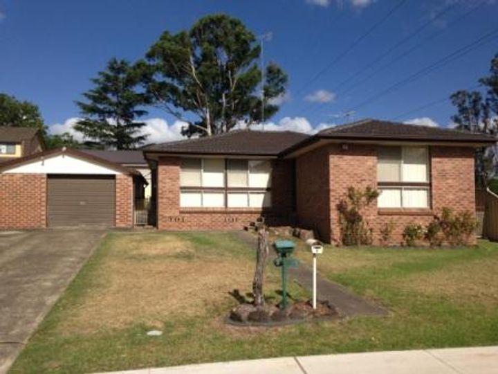 7 John Oxley Avenue, Werrington County, NSW