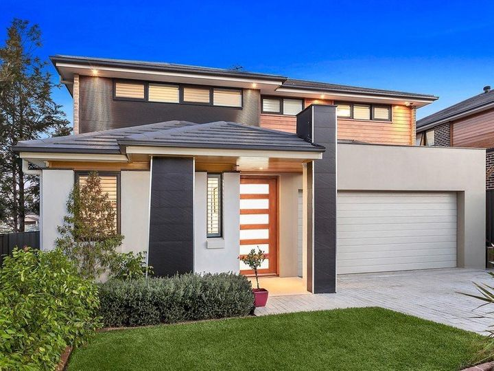 39 Bel Air Drive, Kellyville, NSW