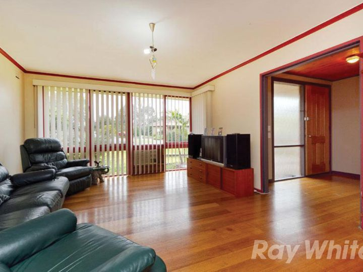 3 Orduna Place, Wheelers Hill, VIC