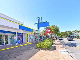 Central Retail Position - Noosa Heads