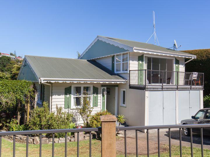 49 Government Road, Raglan, Waikato District