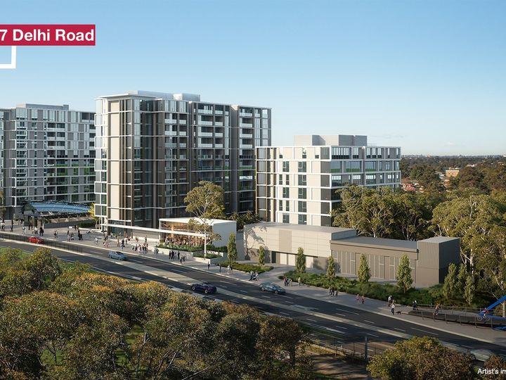 A705/1-17 Delhi Road, North Ryde, NSW