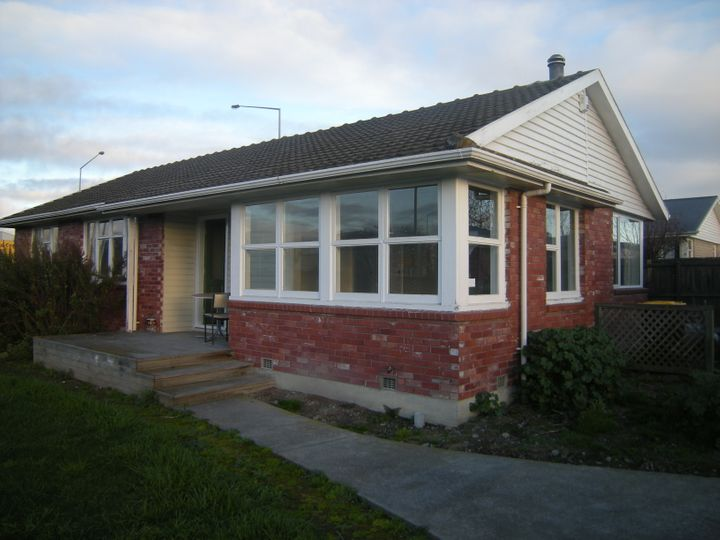 1 Tirangi Street, Hei Hei, Christchurch City