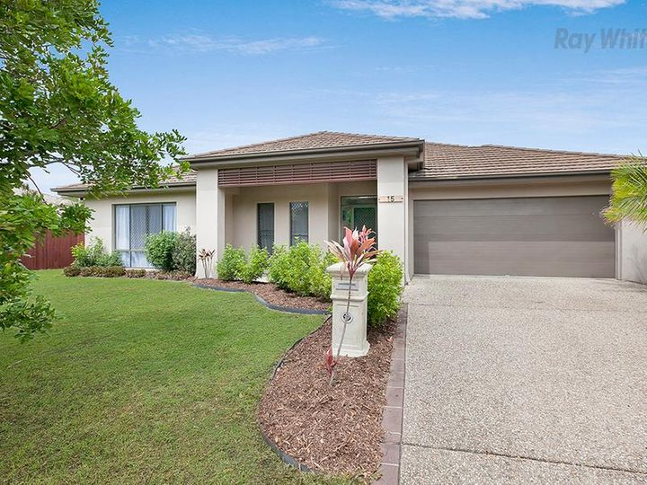 15 Picabeen Court, North Lakes, QLD