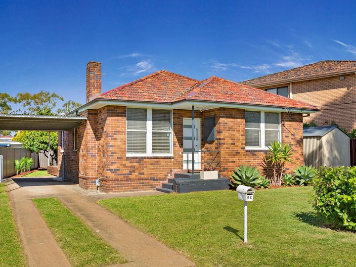 22 Junee Crescent, Kingsgrove, NSW
