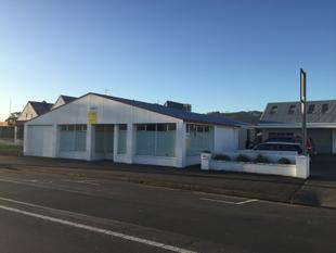Prime Fringe Commercial Location - Gisborne Central