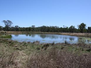 97 Acres - Neat & Tidy Acreage - Just Add Dream Home - Eidsvold