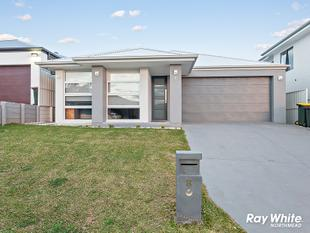 Very Modern and Spacious Four Bedroom Home - Schofields