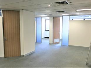 Corporate Office Suite 150m - Chermside