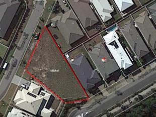 Rare Large 862m2 Block in the Ever Popular Fairway Chase Precinct! - North Lakes