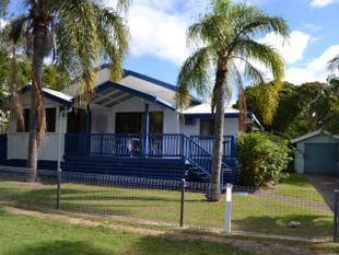 Beach Park Cottage     Urangan - Urangan