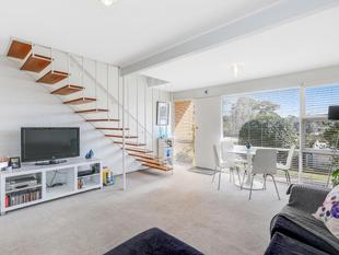 Immaculate Unit In Leafy Location - Belmont