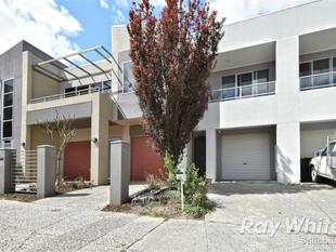 Executive Townhouse - Mawson Lakes