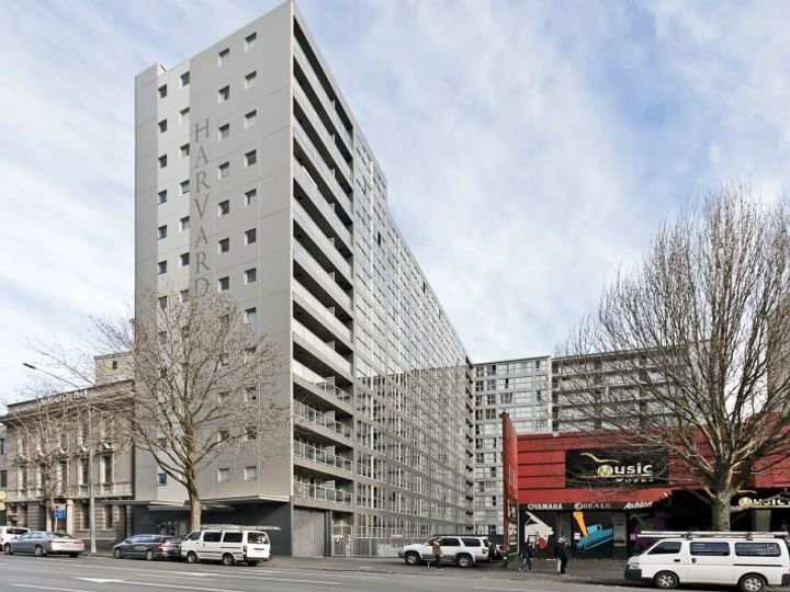 L6/147 Hobson Street, Auckland Central, Auckland City