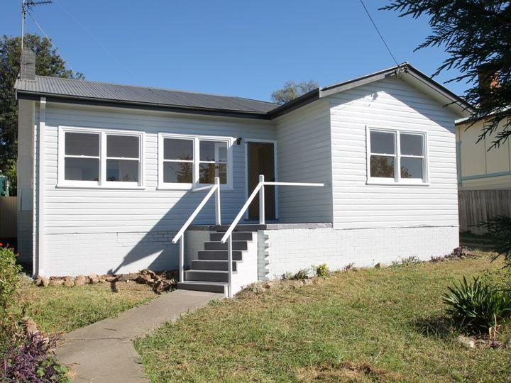 134 Hawker Street, Quirindi, NSW