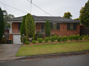 Beautiful Family Home in Quiet Cul-de-sac - Telopea