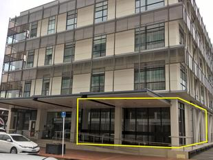 Ground Floor, 5 Car Parks - Rotorua