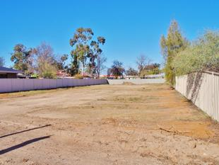 Large 1,441m2 Residential Building Block - Renmark
