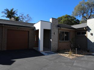 APPLICATION APPROVED AND DEPOSIT TAKEN - North Ryde