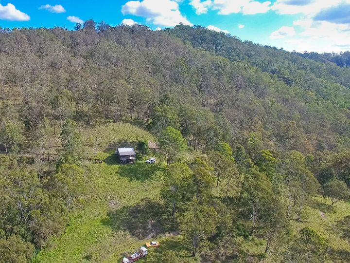 127 Quartpot Creek Road, Dungog, NSW