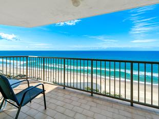 Beachfront Apartment in Imperial Surf - Investor Says Sell - Surfers Paradise