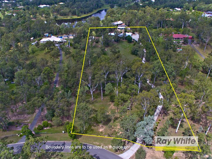 17 Victor Russell Drive, Samford Valley, QLD