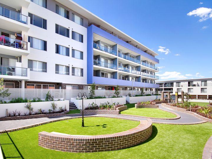 407B/8 Myrtle Street, Prospect, NSW