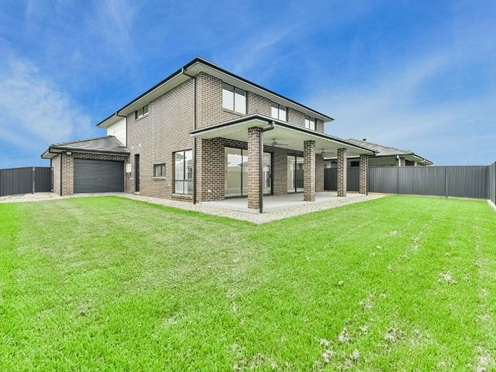 26 Coral Flame Circuit, Gregory Hills, NSW
