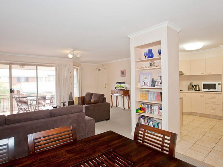 25/367 Margaret Street, Newtown, QLD