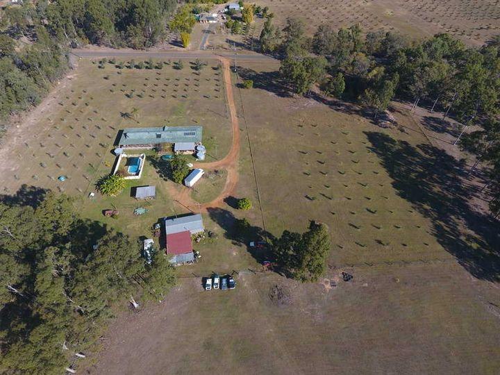 90 Malmborg Road, Coominya, QLD
