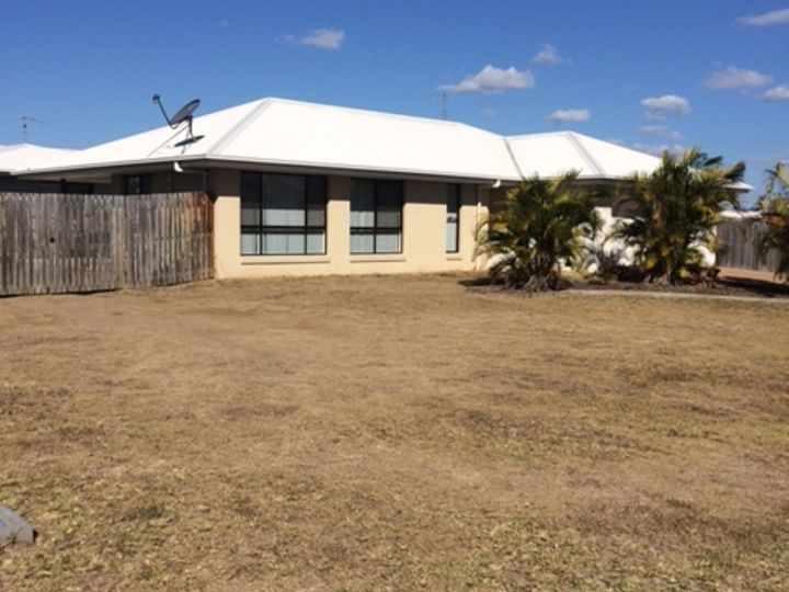 4 Brodie Drive, Gracemere, QLD