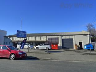 Affordable Investment With National Tenant - Papanui