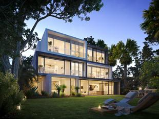 SEATON - Brand new oversized 3 bedroom garden apartment totalling 490m2: Completion March 2018 - Rose Bay